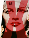 MADAME X  -  USA CAMPAIGN TEASER PROMO POSTER (2)